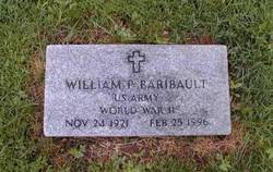 William P. Baribault