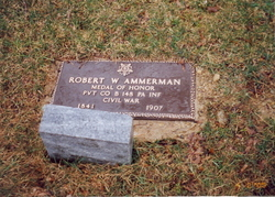 Robert Wesley Ammerman