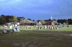 Wesleys Chapel United Methodist Church Cemetery