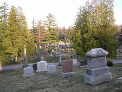 Mountview Cemetery