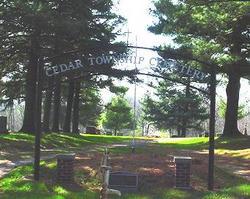 Cedar Township Cemetery