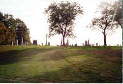Brier Hill Cemetery