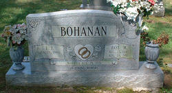 Faye M Bohanan