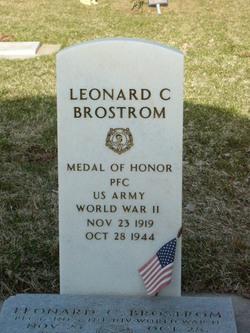Leonard C. Brostrom