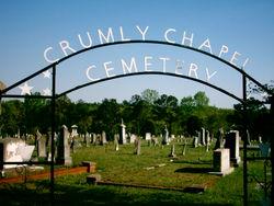 Crumly Chapel Cemetery