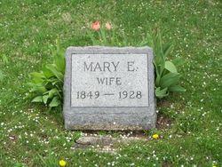 Mary Elizabeth <i>Drescher</i> Bronestine