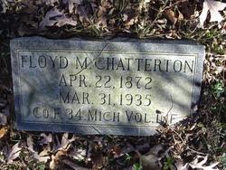 Floyd M. Chatterton