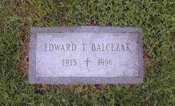 Edward T. Balcezak