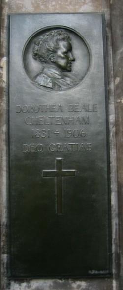 Dorothea Beale