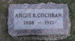 Angie Bay <i>West</i> Cochran