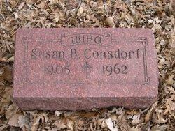 Susan B. <i>Oley</i> Consdorf