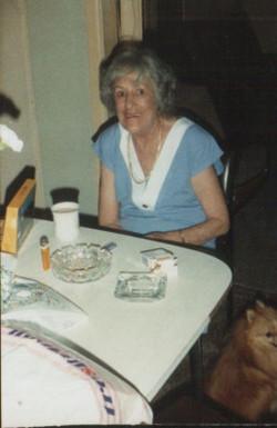 Lillian Agnes <i>Hanniver</i> Reid