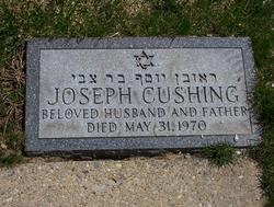 Joseph Cushing