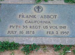 Frank Abbott