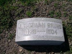 John Herman Bruns