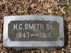 Harry Charles Smith, Sr