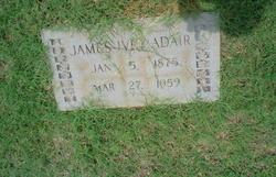 James Ivey Adair