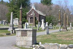 North Village Cemetery