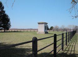 Shaker Cemetery
