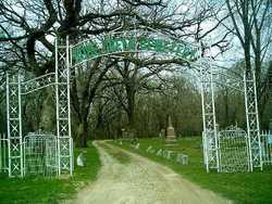 Rose Creek Enterprise Cemetery