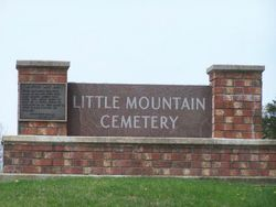 Little Mountain Cemetery