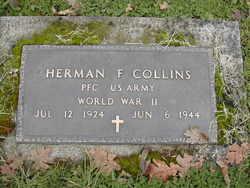 Herman F. Collins