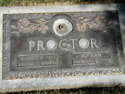 Jo Ann Proctor