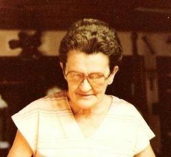 Mary Lois <i>Jones</i> Hiley