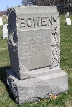 Bridget Bowen