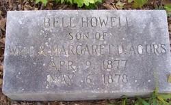 Bell Howell Agurs