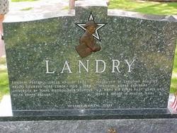 Tom Landry