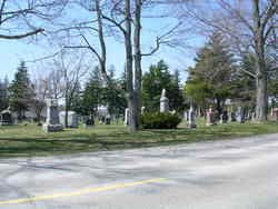 St George United Cemetery