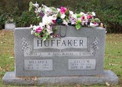 Cleta Mae <i>Oglesby</i> Huffaker
