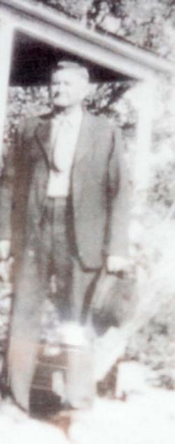 Samuel A. Cunningham