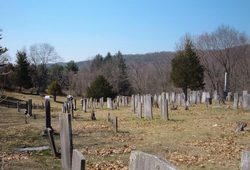 Pierce Hollow Cemetery
