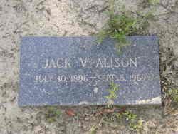 Jack V. Alison