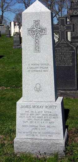 James McKay Rorty