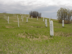 Fort Lincoln Military Cemetery