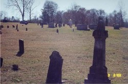 Logans Chapel Cemetery