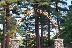 Polish National Catholic Cemetery