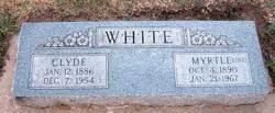 Myrtle Alice <i>Love</i> White
