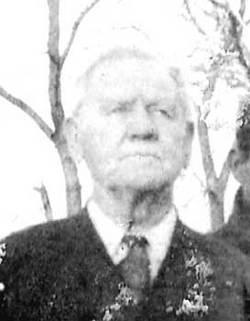 Henry Clay HC O'Hara