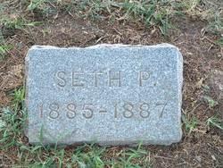 Seth Payson O'Hara