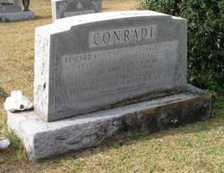 Edward Conradi