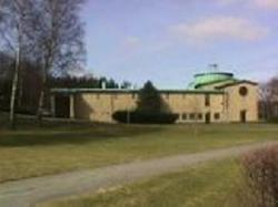 Kvibergs kyrkog�rd (Kviberg Cemetery)