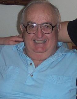 Richard Leroy Cuthbert, Sr