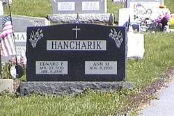 Edward P. Hancharik