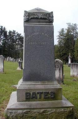 Benjamin Louis Maletty Bates
