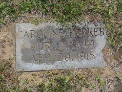 Caroline Allen Parker