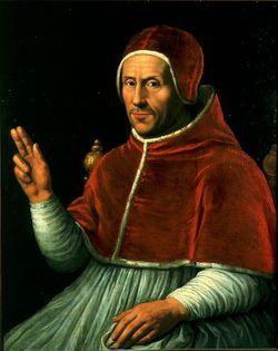 Pope Adrian, VI